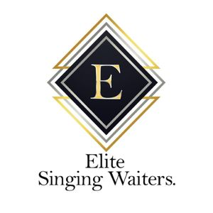The Elite Singing Waiters Singing Waiters