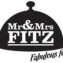 Mr&Mrs Fitz Fabulous Food! Hog Roast