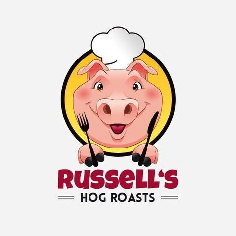 Russell's Hog Roasts Hog Roast