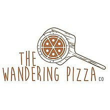 The Wandering Pizza Co Pizza Van