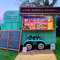 The Horse & Jockey Mobile Bar Catering