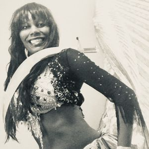 Sandrine Anterrion Dance Instructor
