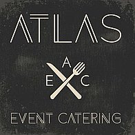 Atlas Event Catering Mobile Bar