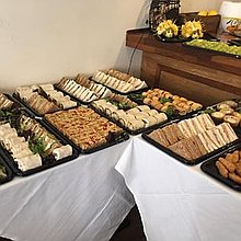 Sadlergates To You Wedding Catering