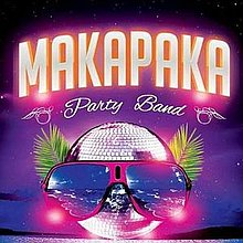 Makapaka Party Band Function Music Band