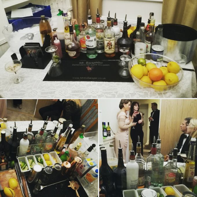 Mr Bartender - Catering  - Brighton - East Sussex photo