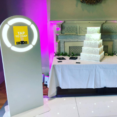 Illuminated Events Photo Booth