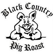 Blackcountry Pigroast Wedding Catering