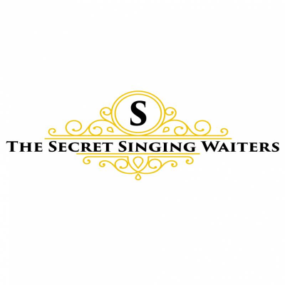 The Astonishing Singing Waiters Singing Waiters