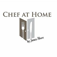 Chef at Home by James Howe Catering