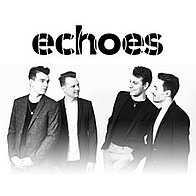 Echoes Wedding Music Band