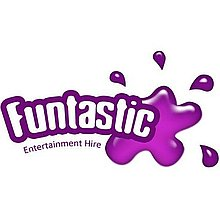Funtastic Entertainment Bouncy Castle