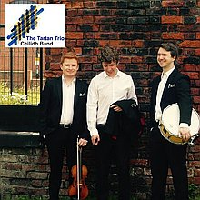 Tartan Trio Ceilidh Band World Music Band
