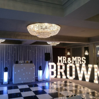 My Big Day Events Mobile Disco