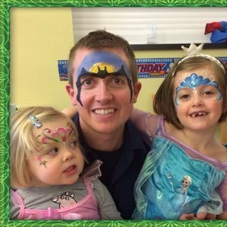 Funtastic Faces Face Painter