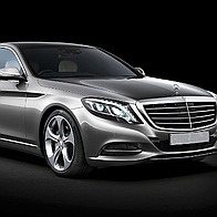 Valkyrie Chauffeurs Ltd Luxury Car