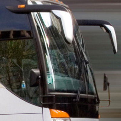 SC Transport Party Bus