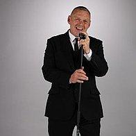 PJ Stokes Jazz Singer