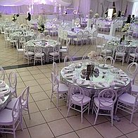 Luxe Event Hire Event Equipment