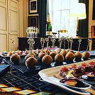 Lewis & Clarke Artisan Kitchen Private Party Catering