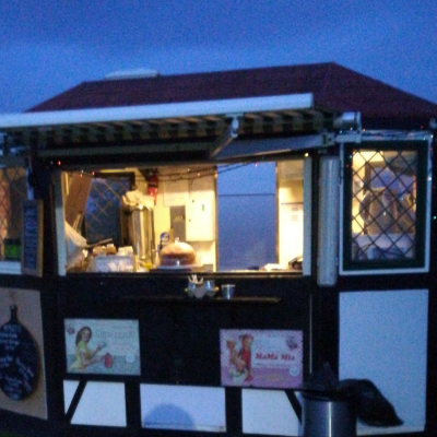 Morgans Street Food Catering