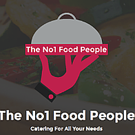 No1 Food People Afternoon Tea Catering