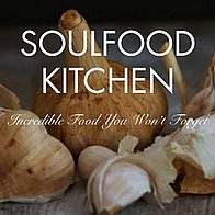 Soulfood Kitchen Burger Van