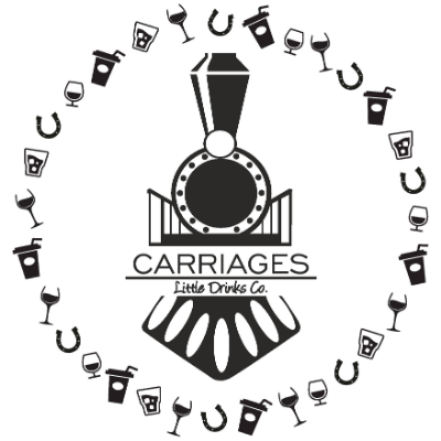 Carriages Little Drinks Co Mobile Bar