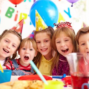 NE Children's Parties Ltd Games and Activities