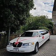 Moonlight Limo Hire Limousine