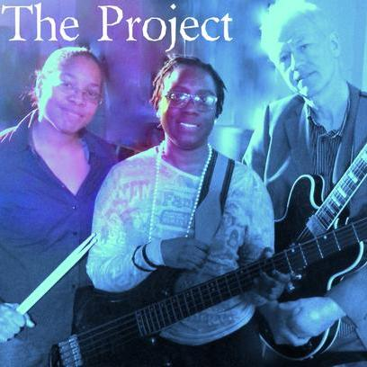 The Project Funk band