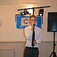Dan cox Wedding Singer