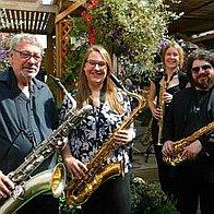 Viva Saxophone Quartet String Quartet