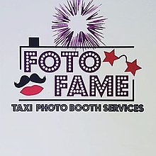 Fotofame Photo Booth