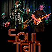 Soul Train Experience Function Music Band
