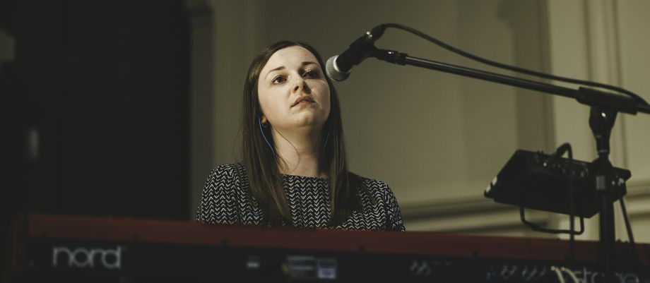 Shona Vocals and Piano - Solo Musician Singer  - Leeds - West Yorkshire photo