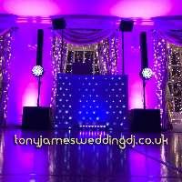 Tony James, The Wedding DJ - DJ , Blackpool,  Wedding DJ, Blackpool Mobile Disco, Blackpool Karaoke DJ, Blackpool Party DJ, Blackpool