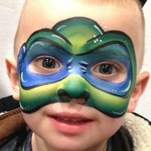 Kate's Craft Parties - Children Entertainment , Manchester,  Face Painter, Manchester