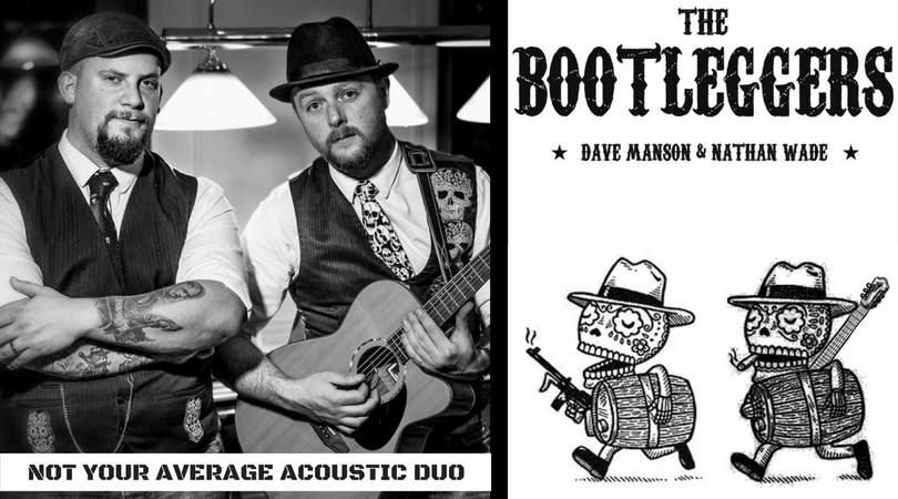 The Bootleggers, Thirsk - Live music band  - North Yorkshire - North Yorkshire photo