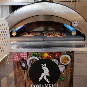 Romanelli Street Food Catering