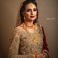Zeeshan Janjua Photography Vintage Wedding Photographer