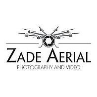 Zade aerial Wedding photographer