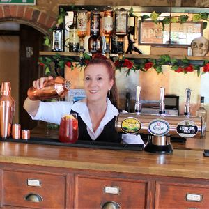 Knights Mobile Bars Mobile Bar