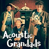 The Acoustic Grandads Function Music Band