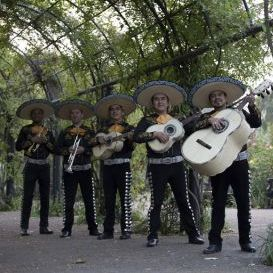 London Mariachi World Music Band
