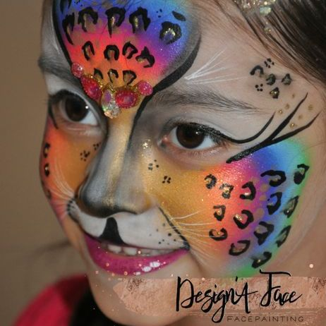 Design'a Face - Children Entertainment , Hertfordshire,  Face Painter, Hertfordshire