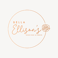 Bella Ellisons Wedding Catering