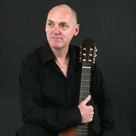 Nick Sanquest - Solo Musician , London,  Guitarist, London Flautist, London