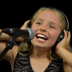 Starstruck Singing Parties Children Entertainment
