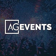 AG Events Club DJ
